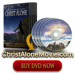 Christ Alone Movie On Sale!