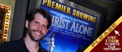 Review Christ Alone Documentary